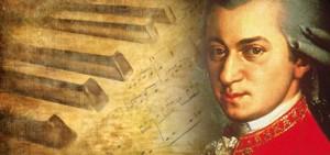 432 Hz Meditationsmusik Mozart