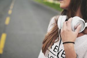 432 Hz Music Headphones