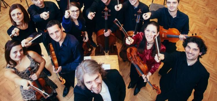 432 Hz Orchestra