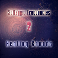 Listen to the Solfeggio Frequencies Vol. 2