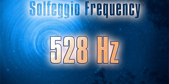 Free 528 Hz Solfeggio Frequency Download
