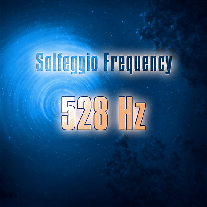 Free 528 Hz Music - Download the Love Frequency now!