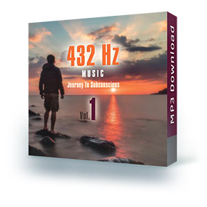 432 Hz Music – Vol 1 – Digistore24