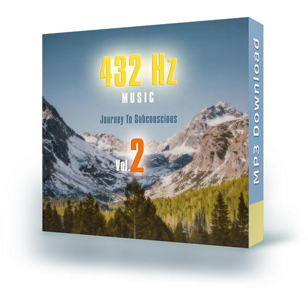 432 Hz Music - Vol 2 - Digistore24 - Relaxing Music