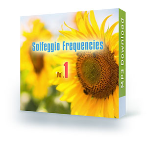 Solfeggio Frequencies – Vol 1 – Digistore24